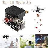 Sunnywill Lanciatore a Doppio Rilascio aggiornato Dispositivo contagocce servo Controllato per DJI Mavic Air Drone Dropping System