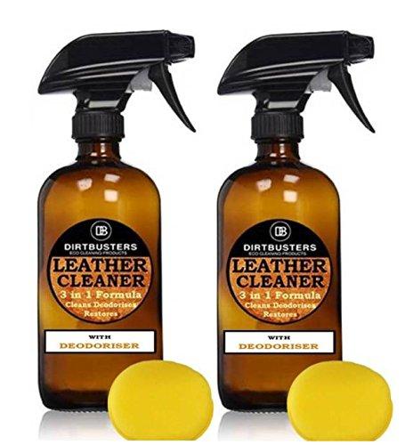 dirtbusters-3-en-1-professionnel-cuir-nettoyant-et-desodorisant-500-ml-solide-trade-formule-mais-ph-