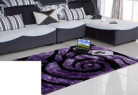 fashion simple carpet/blanket for living room /coffee table /Modern festive