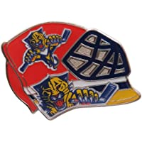 Florida Panthers Goalie Mask Pin