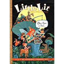 Little Lit: Folklore & Fairy Tale Funnies