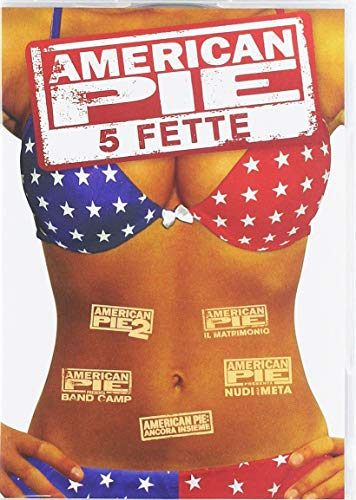American Pie 1 5 New Collection