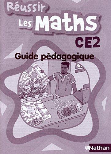 MA SEMAINE DE MATHS CE2 GP NOUV. EDITION