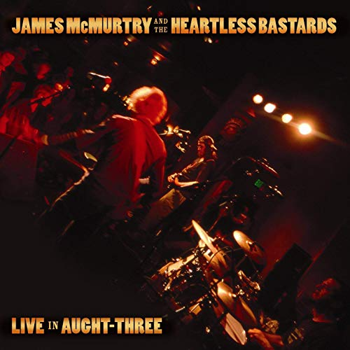 Live in Aught-Three (James Mcmurtry-cd)