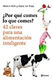 ¿Por qué comes lo que comes? / How We Eat with Our Eyes and Think with Our Stomach: 42 claves para una alimentación inteligente / The Hidden Influences That Shape Your Eating Habits