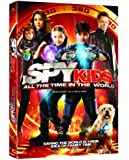 Spy Kids 4: All The Time In The World (2011)