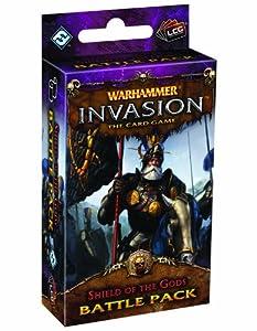 Fantasy Flight Games - Juego de cartas Warhammer, para 2 jugadores (FFGWHC34) (importado)