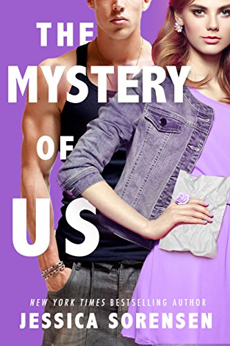 The Mystery of Us (Heist Academy Book 1) (English Edition)