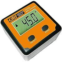 CMT DAG-001 Calibre digital Naranja 0