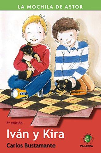 Iván y Kira Cover Image
