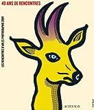 """Afficher """"Les Rencontres d'Arles ... n° (2009) Rencontres d'Arles 2009, 40e édition"""""""
