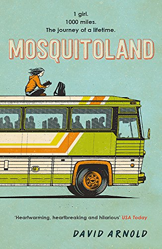 Mosquitoland por David Arnold