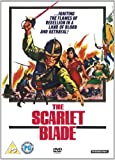 The Scarlet Blade [DVD]