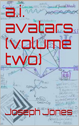 a.i. avatars (volume two) (English Edition)