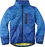 Burton Jungen Jacke Boys Avalon Jacket, Blue Aster, XS, 13841100430
