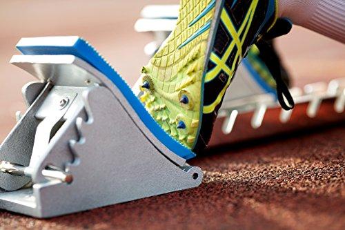 Spikes 2 Spikeschlüssel und 200 Ersatzspikes für Leichtathletik Spikes Dornen 6mm Spike Nägel Pyramide -