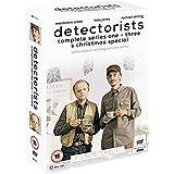 Detectorists - Series 1-3 + '15 Xmas Special Box Set
