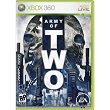 Army Of Two XBox360 (NTSC J)