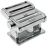 Küchenprofi 0801531200 Nudelmaschine Multipast, Edelstahl, silber, 5,5 x 32 x 21,5 cm