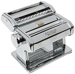 Kit Multipasta Marcato : machine Atlas 150 + 4 accessoires