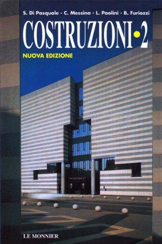 Costruzioni. Per gli Ist. Tecnici per geometri: 2