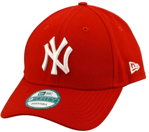 New Era 9forty Strapback Cap MLB New York Yankees #2508