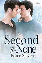 Second to None (The Breakfast Club Book 3) (English Edition)