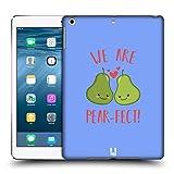 Head Case Designs Birne Herrlich Frucht Ruckseite Hülle für iPad Air (2013)