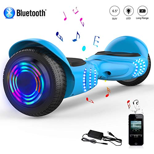 COLORWAY Hoverboard Overboard Gyropode Bluetooth...