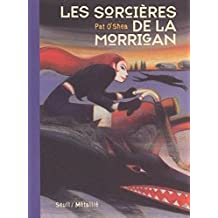 Les sorcières de la Morrigan