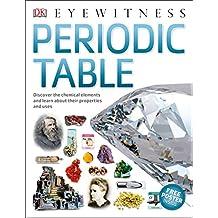 Periodic Table (DK Eyewitness)