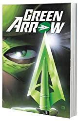 Green Arrow by Kevin Smith by Kevin Smith (2016-07-26)
