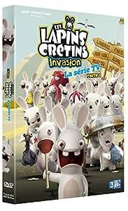Les Lapins crétins: Invasion, Partie 1