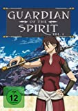 Guardian of the Spirit, Vol. 1