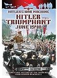 Hitler Triumphant 1940 [Reino Unido] [DVD]