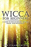 Wicca for Beginners: A Guide to Wiccan Beliefs,...