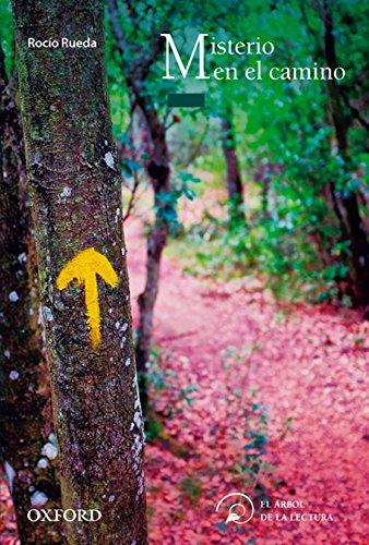 Misterio en el camino (El Árbol de la Lectura) por Rocío Rueda Sastre