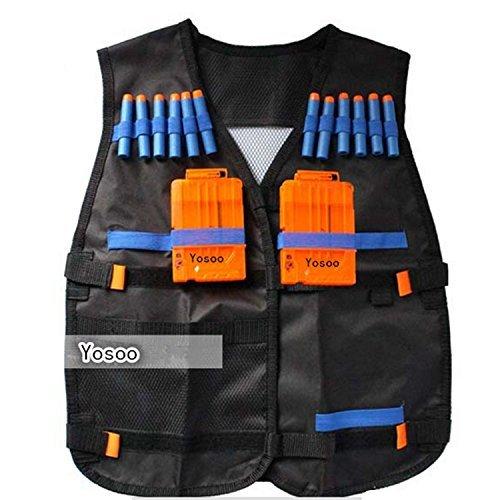 los-ninos-elite-tactical-vest-para-nerf-n-strike-elite-10pcs-espuma-suave-dardos-dart-para-nerf-n-st