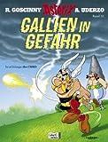 Asterix Geb, Bd.33, Gallien in Gefahr von Albert Uderzo (14. Oktober 2005) Gebundene Ausgabe