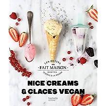 Nice Creams et Glaces Vegan