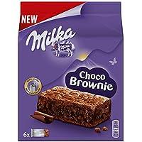 Galletas Milka Cake Brownie 150g