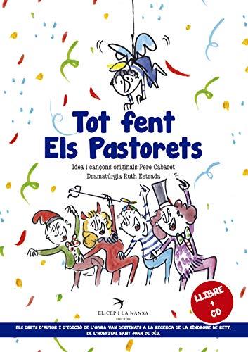 Tot fent Els Pastorets (Escrivanies Infantil)