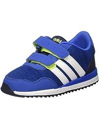 online store 4d945 187d1 adidas V Jog Cmf Inf, Scarpe da Ginnastica Unisex – Bambini