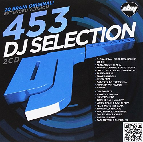 Preisvergleich Produktbild DJ Selection 453