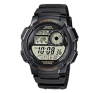 Casio Collection Herren Armbanduhr AE-1000W-1AVEF
