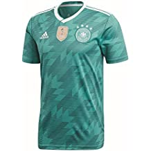 adidas Away Jersey 2018 Camiseta bb6e8c822db3d