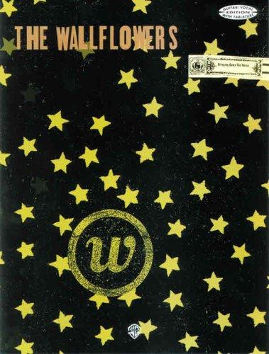 Wallflowers: Bringing Down the Horse by The Wallflowers (1997-05-01)