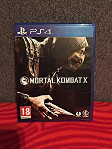 Mortal Kombat X [AT PEGI] - [Playstation 4]