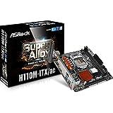 Asrock H110M-ITX/AC S1151 Intel H110, 2x DDR4 retail - gut und günstig