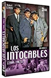 Los Intocables Volumen 2 DVD España (The Untouchables)